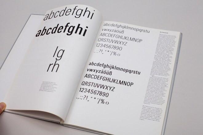 Jürgen W Braun Design: Sepp Landsbek Words: Otl Aicher 1995